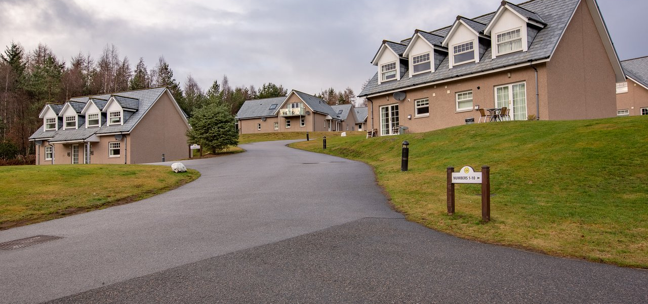 Deeside holiday cottages planning application to remove restrictions
