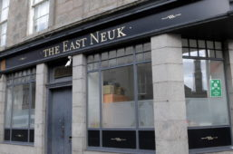 The East Neuk pub to become residential flats.